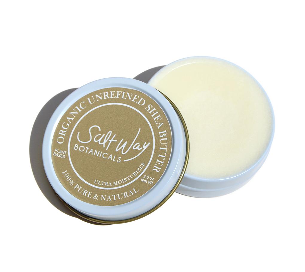 Ultra Rich Moisturizer Body Butter